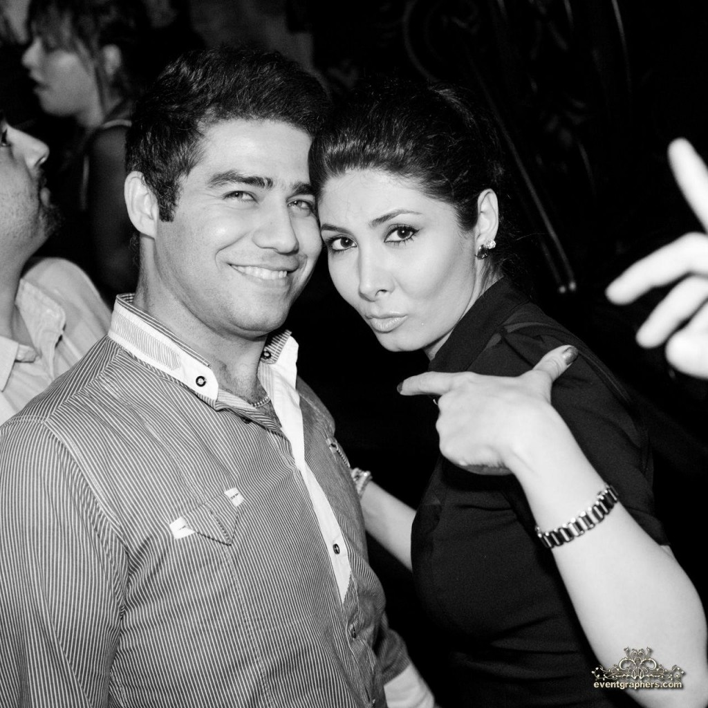 Spring Affair Persian Party at Avenue